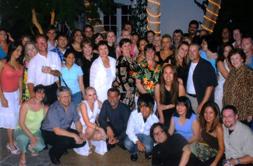 2005 - La Quinta Resort and Club - Palm Springs
