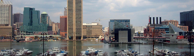 cheap hotels in Baltimore