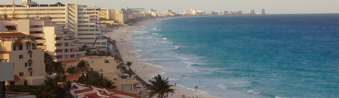 cheap hotels in Cancun