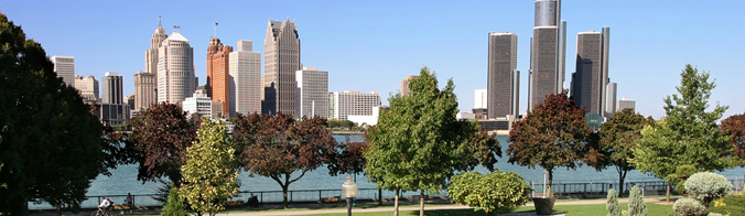 cheap hotels in Detroit