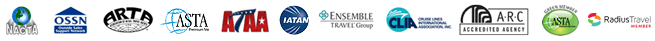 Travel Industry Affiliations